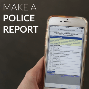 Make a Police Report