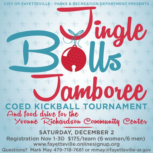 Jingle Balls Jamboree