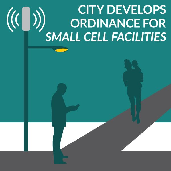 Small Cell Facilities Ordinance
