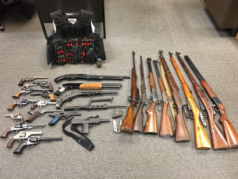 Drug Task Force   Fayetteville, AR - Official Website