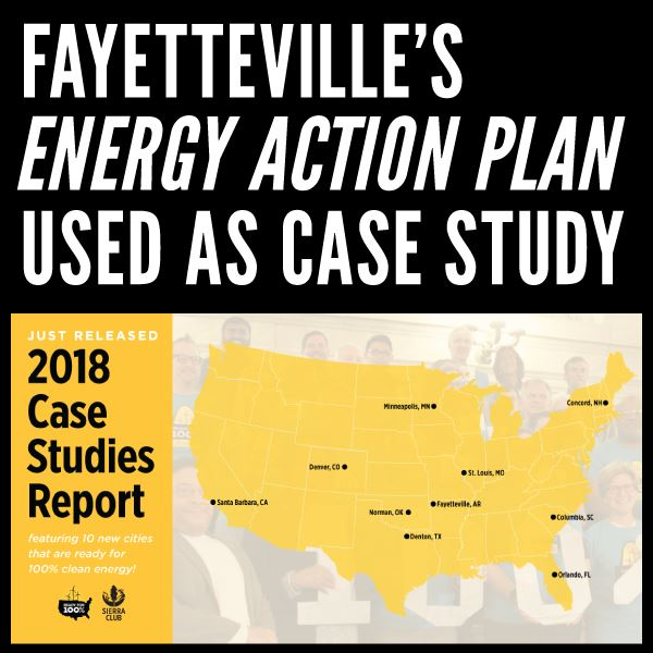 Energy Action Pla nUsed As Case Study
