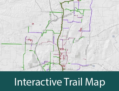 City Trails | Fayetteville, AR - Official Website