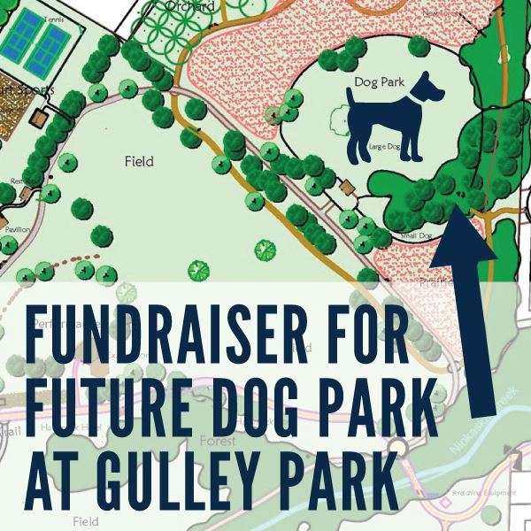 Raising Cane&#39s Holiday Program to Raise Money for Gulley Park Dog Park