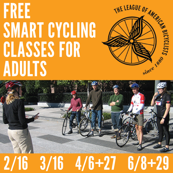 Smart Cycling Classes