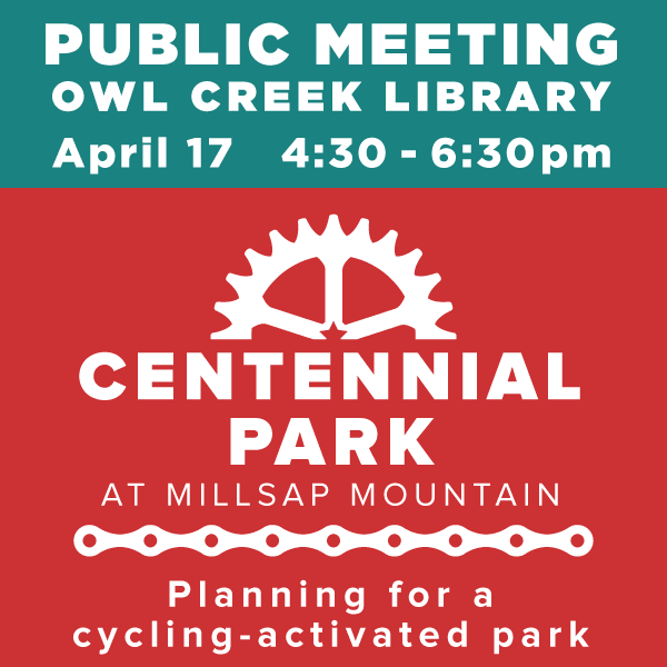 Public Meeting For Centennial Park