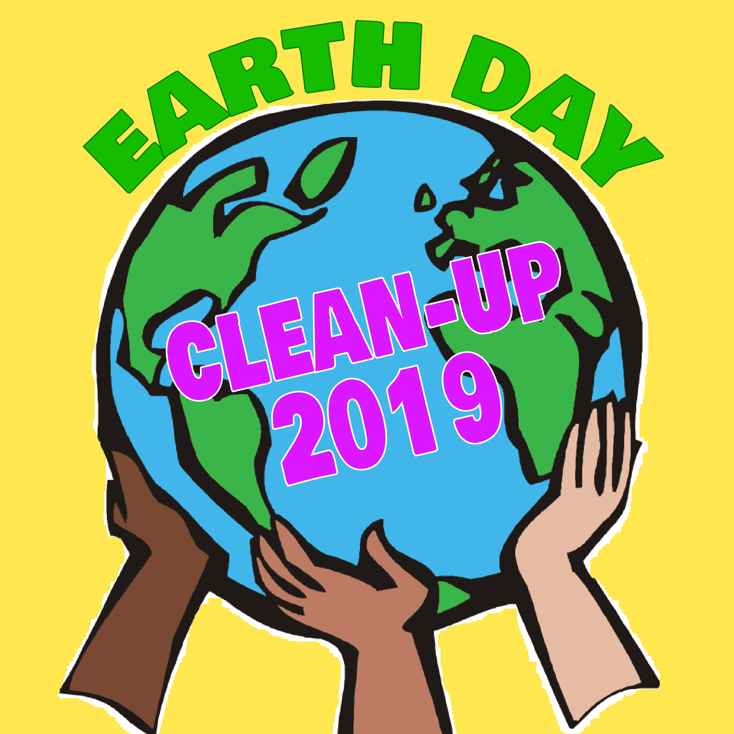 Earth Day 2019-01-01