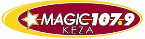 Magic 1079 Logo