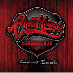 Chowhounds Logo
