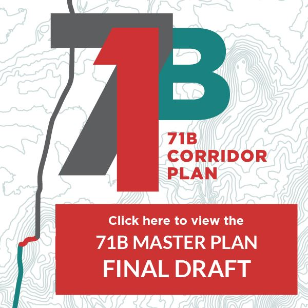 Button:  click here to view a preliminary draft button of the Master Plan