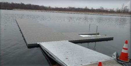 New Rowing Dock 3