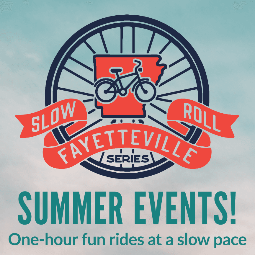 Slow Roll Summer Events