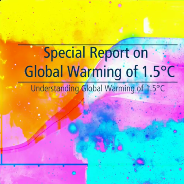 special Report on global warming-01