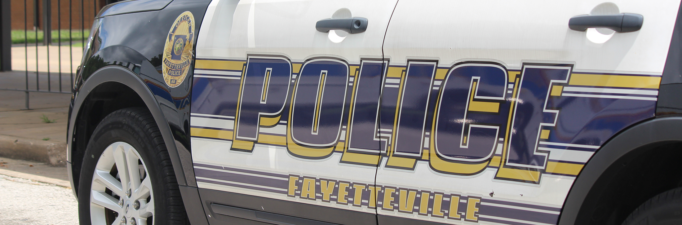 Police Department | Fayetteville, AR - Official Website
