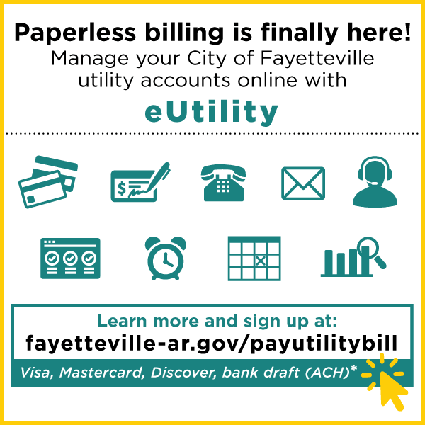 eUtility-Paperless Billing Is Finally Here