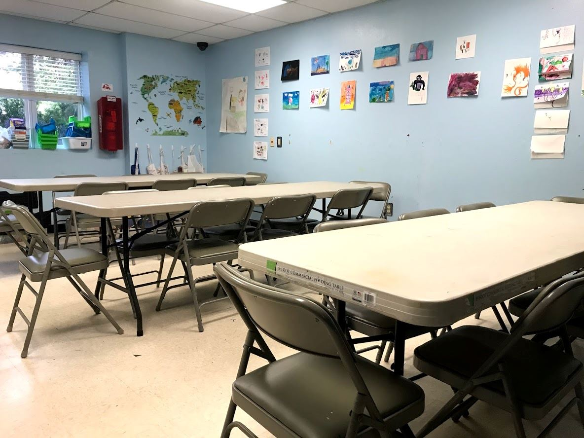 YRCC Multi-Purpose Room