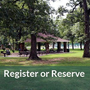Register or Reserve button