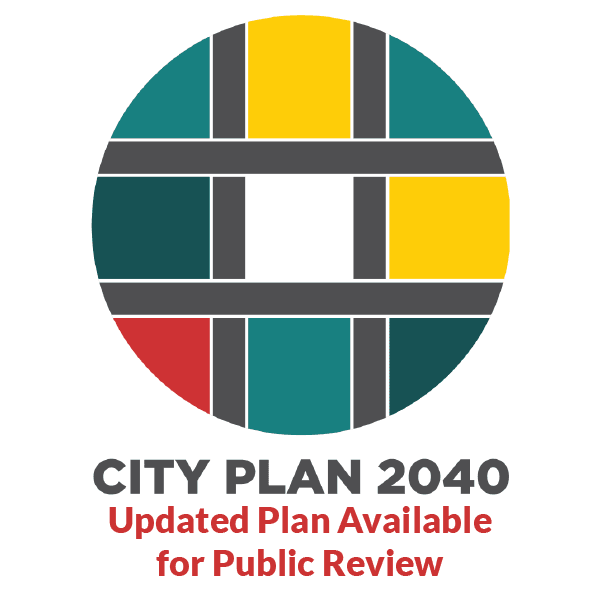 City Plan 2040 now available for public review