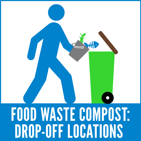 Compost Drop Off Locations