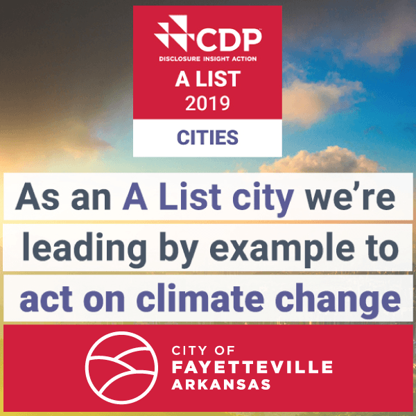 CDP A Cities Fayetteville