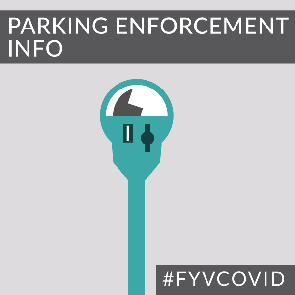 Parking-Enforcement information