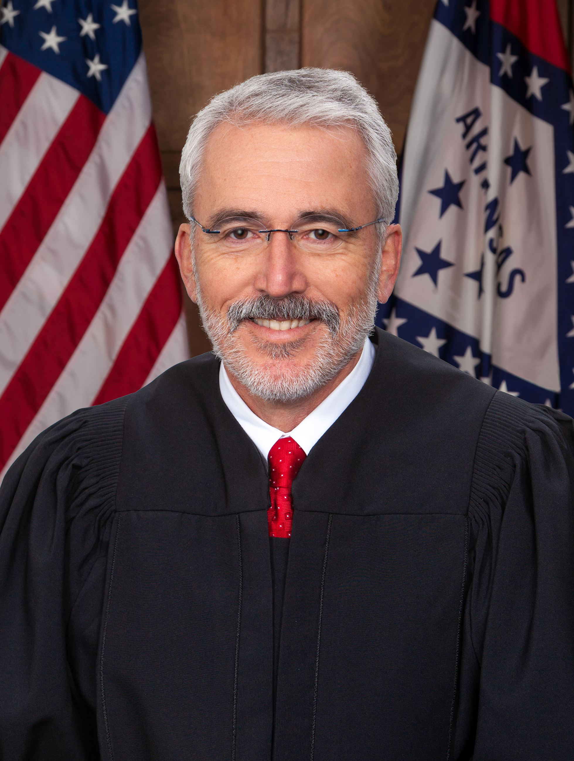 Photo of Judge Casey Jones