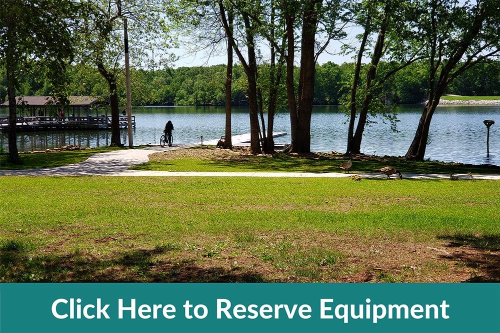 Click Here to Reserve Equipment