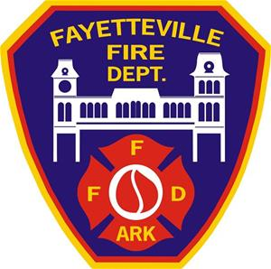 Fayetteville Fire Dept Patch