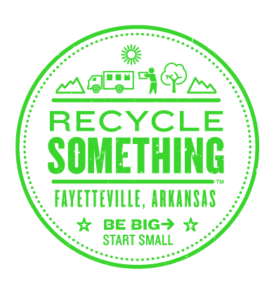 recycle something logo