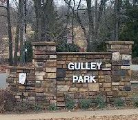 Gulley Park Master Plan