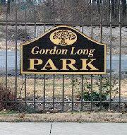 Gordon Long Improvements