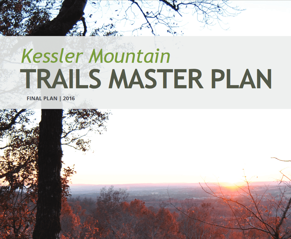 Kessler Mountain Trails Master Plan