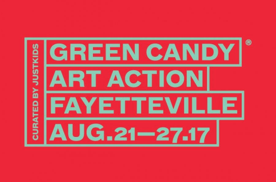 Green Candy - Experience Fayetteville