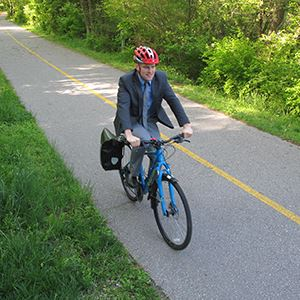 Bike to Work image