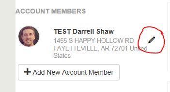 Sign Up for Weather Notices | Fayetteville, AR - Official