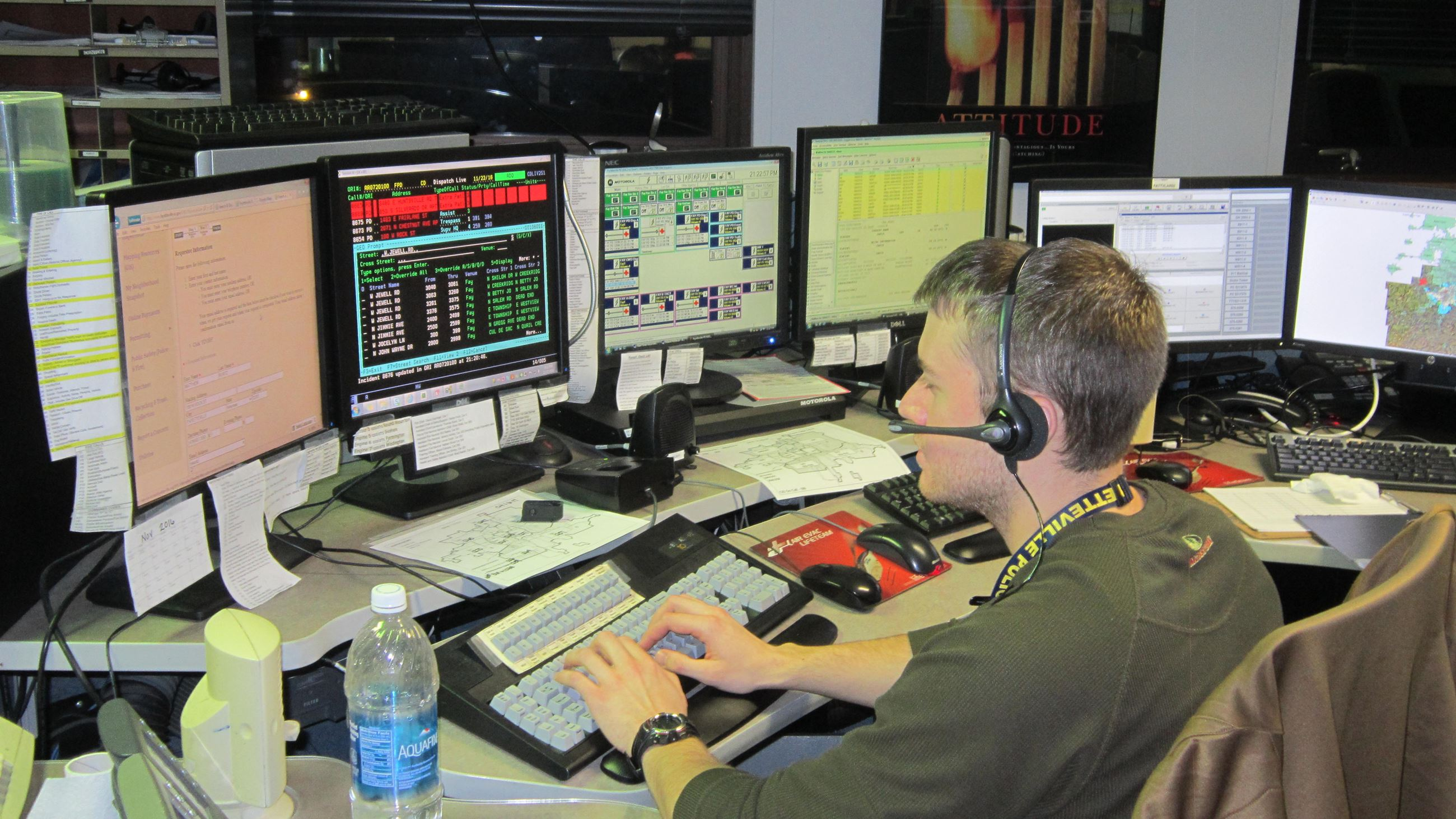 dispatch careers fayetteville ar official website dispatcher 6 dispatcher 2