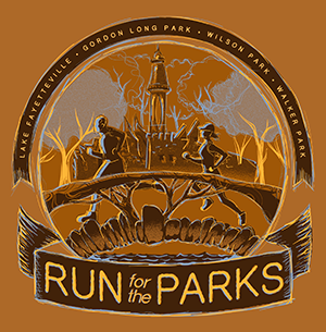 Run for the Parks